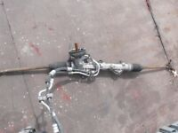 2008 Citroen C4 Power Steering Rack