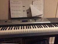 Keyboard £10