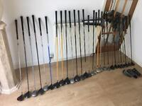 Titleist Taylormade Snake Eyes Etc Drivers, 1 woods, 3 woods, 5 woods, Rescue Clubs, Utility Woods