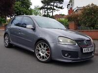 2007 56 VW GOLF GTI 2.0 TFSI EDITION 30 S-A DSG MINT
