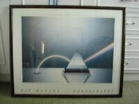 Beautifully framed Ray Massey Print
