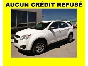 2015 Chevrolet Equinox AWD *PROGRAMME 100% APPROUVÉ*