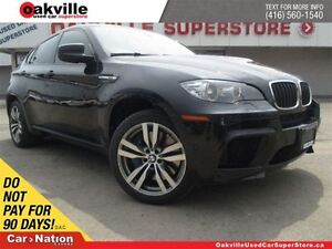2013 BMW X6 M CLEAN CARPROOF | BRAND NEW TIRES | FULL M PKG. |