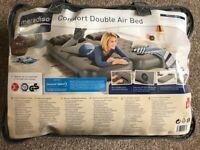 Meradiso Comfort Double Air Bed