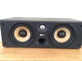 B & W Centre Speaker CC6 S2