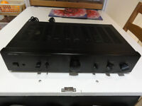 Rotel RA-920AX Amplifier with Phono input in Excellent Condition
