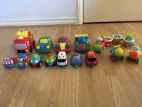 Baby/Toddler Tots bundle £5