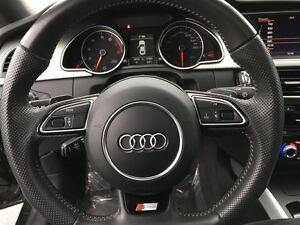 2013 Audi A5 Premium S LINE | NAVIGATION | NO ACCIDENTS | LEATH Kitchener / Waterloo Kitchener Area image 15