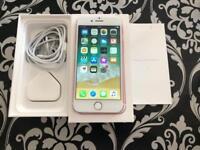 iPhone 7 32GB Rose Gold colour Unlocked