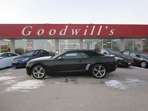 2012 Chevrolet Camaro 2LT RS! LEATHER SEATS!