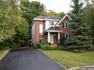 339 000$ - Maison 2 étages à vendre à ND-De-L'Ile-Perrot