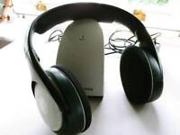Sennheiser Bluetooth Headphones RS110