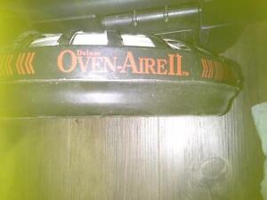 DELUXE  OVEN ARELL  CONVERTER FOR OVEN STOVE London Ontario image 4