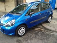 HONDA JAZZ 1.2 LONG MOT PX WELCOME