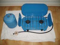 camping gaz camping stove
