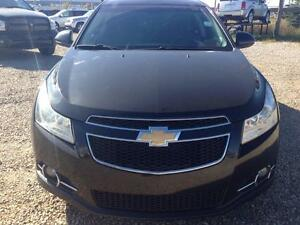 2012 Chevrolet Cruze 0 DOWN,0 PAY. UNTIL MARCH 2017 Edmonton Edmonton Area image 3