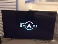 "Hisense 65"" Smart 4K Ultra HD TV"