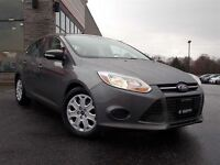 2014 Ford Focus Well Respected! Clean inside & out! Low KM!
