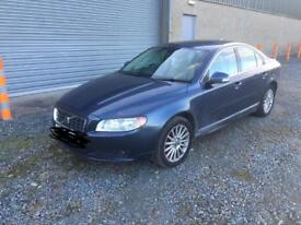 FOR BREAKING 2008 VOLVO S80 2.4D5 AUTO ALL PARTS AVAILABLE