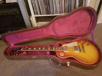 Gibson Les Paul 1958 Custom Shop R8