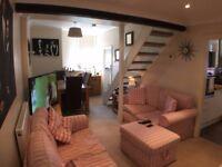 Large Refurbished Coach house in Edgbaston
