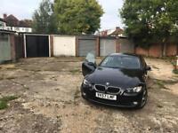 BMW 3 series coupe 320i Auto FSH