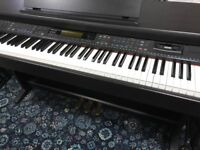 Yamaha Clavinova CVP92 Piano in Perfect Working Order