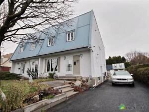 259 900$ - Jumelé à vendre à Longueuil (Vieux-Longueuil)