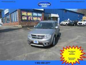 2018 Dodge Journey GT $188 B/W oac