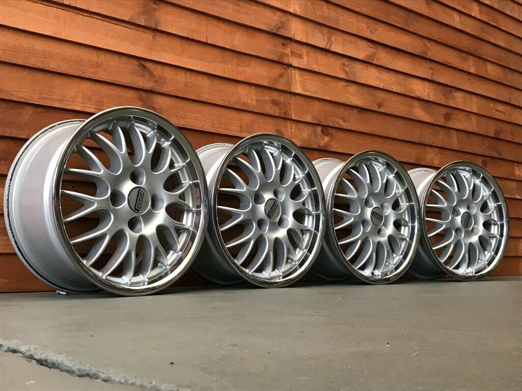 Rondell alloy wheels, 15inch, 4x100 Vw Lupo Polo Golf Arosa no BBS, stance rare