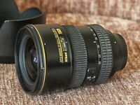 NIKON 17-55mm F2.8 lens for sale