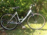 Raleigh P1000 Bike
