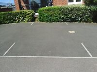 Private Parking Space Near Radyr Train Station