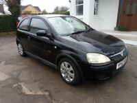 53 Vauxhall Corsa 1.2 sxi. PX To Clear, Starts and drives well. No MOT Hence spares. £250 no offers.