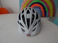Girls Vela bell helmet size 50-57cm