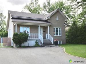 425 000$ - Bungalow à vendre à Pierrefonds / Roxboro