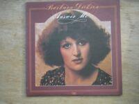 3 Barbara Dickson Vinyl LPs (Answer Me, Sweet Oasis & The Barbara Dickson Album)
