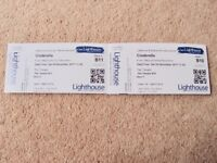 PANTOMIME TICKETS