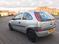 Vauxhall Corsa 1.0 Club - CHEAP INSURANCE