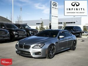 2014 BMW M6 Gran Coupe ILE Launch Edition BMW Individual - 2-T