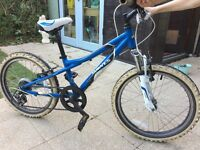Bicycle child's Dawes Redtail £40 07868857956