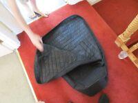 Stringed Harp Carrying case / Gig Bag.