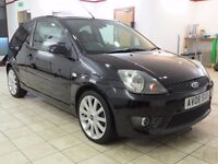 !!IMMACULATE!! 2008 FORD FIESTA ST / MOT NOV 2017 / SERVICE HISTORY / DRIVES EXCELLENT / MUST SEE