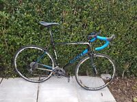 Giant defy 0 ltd road bike