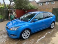 2011 Ford Focus Zetec TDCI - low price quick sale.