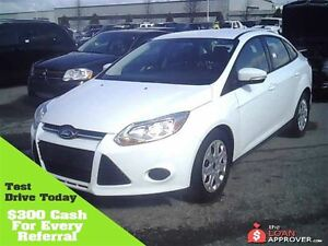 2013 Ford Focus SE * CAR LOANS HERE * 2 MIN APPLICATION