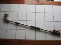 Brand new premium metal professional Hozelock Telescopic Watering Lance 2644