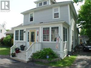 43 Queen Street Saint Andrews, New Brunswick