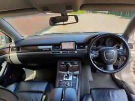 For sale Audi A8 3.0 tdi 2005