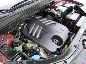 2009 Hyundai Santa Fe GLS AWD Regina Regina Area image 20